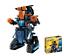 Bausteine-Fernbedienung-Roboter-Robert-Klug-Spielzeug-Geschenk-Modell-Kind Indexbild 4