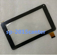 "OEM 7"" Touch Screen Digitizer Glass For Tablet PC CZY6411A01-FPC    #0722"