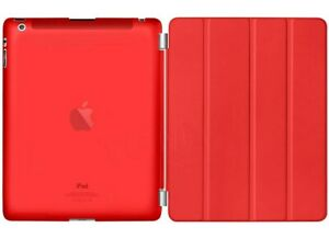 New-Smart-Stand-Magnetic-Case-Cover-For-APPLE-iPad-2-3-4-Mini-1-2-3