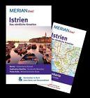 Istrien Das nördliche Kroatien von Peter Hinze (2012, Taschenbuch)