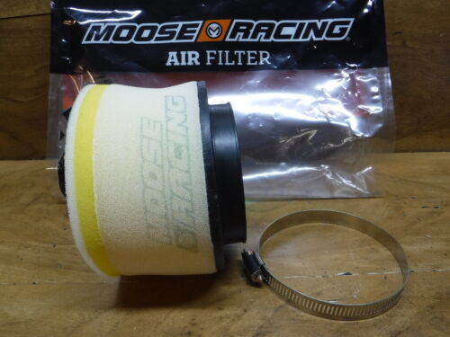 85-87 HONDA ATC 250ES BIG RED AIR FILTER AIRFILTER CLEANER W// FREE CLAMP FAST SH