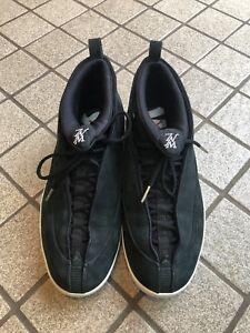 0d9f02e1f6d Nike Air Jordan Retro 15 PSNY Size 10.5 Public School Original Dust ...