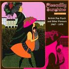 Piccadilly Sunshine, Vol. 13: British Pop Psych and Other Flavours 1967-1970 by Various Artists (CD, Aug-2013, Particles)