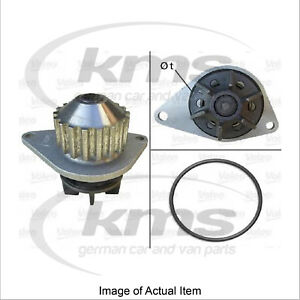 New-Genuine-VALEO-Water-Pump-506704-Top-Quality