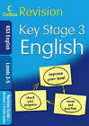 Collins Revision - KS3 English L3-5: Revision Guide + Workbook + Practic by HarperCollins Publishers (Paperback, 2009)