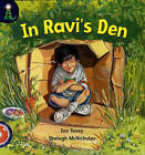 Lighthouse: Reception Red - Ravi's Den by Jon Tovey (Paperback, 2001)