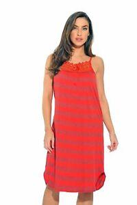 Just-Love-Cotton-Stripe-Nightgown
