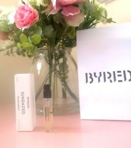 Byredo-SUNDAZED-Eau-de-Parfum-EDP-2ml-nicho-muestras-Perfume-Nuevo