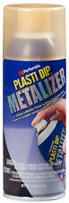 New 1 Plasti Dip Enhancer Gold Metalizer Aerosol Can 11 Oz Performix 11211