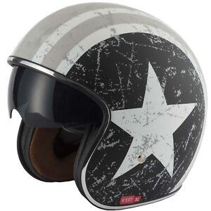VCAN-V537-OPEN-FACE-RETRO-USA-MOD-SCOOTER-MOTORCYCLE-RETRO-HELMET-REBEL-STAR