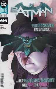 BATMAN-58-DC-COMICS-Mattina-Variant-COVER-A-1ST-PRINT