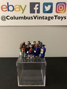 Homies Collectible Figurines  Original rare collectible
