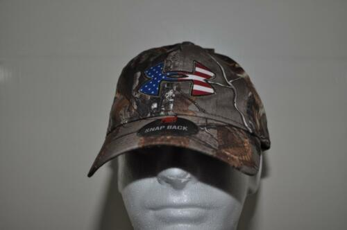 Under Armour BFL Realtree Ap Xtra Camo Mens Hat Cap 1249396 946 Adjustable NWT