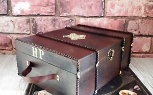 Harry-Potter-inspired-Hogwarts-trunk-trinket-box-Harry-Potter-luggage-storage