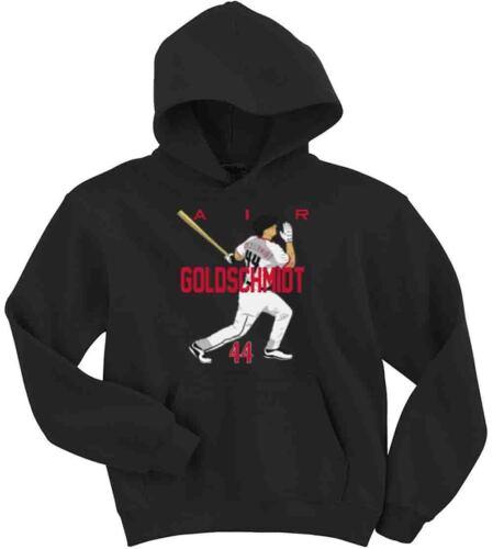 """Paul Goldschmidt Arizona Diamondbacks /""""AIR HR NE/"""" shirt Hooded SWEATSHIRT HOODIE"""