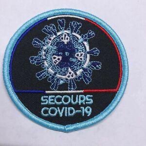 ecusson-pompier-securite-civile-samu-secours-police-gendarmerie