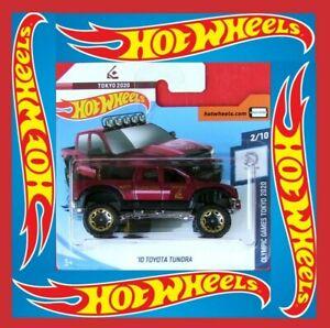 Hot-Wheels-2020-039-10-toyota-tundra-183-250-neu-amp-ovp