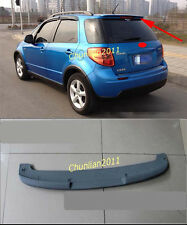 Factory Style Spoiler Wing ABS for 2008-2016 Suzuki SX4 Spoilers 5dr HB