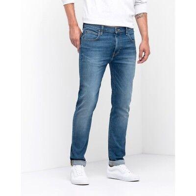 Jack /& Jones Jeans Pantaloni Pants Vintage Denim Blu w29 30,31
