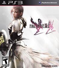Final Fantasy XIII-2 - Playstation 3 Game