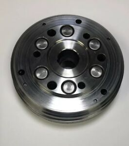 Image Is Loading Kawasaki Klx110 Klx 110 Lightened Flywheel 2003 Up