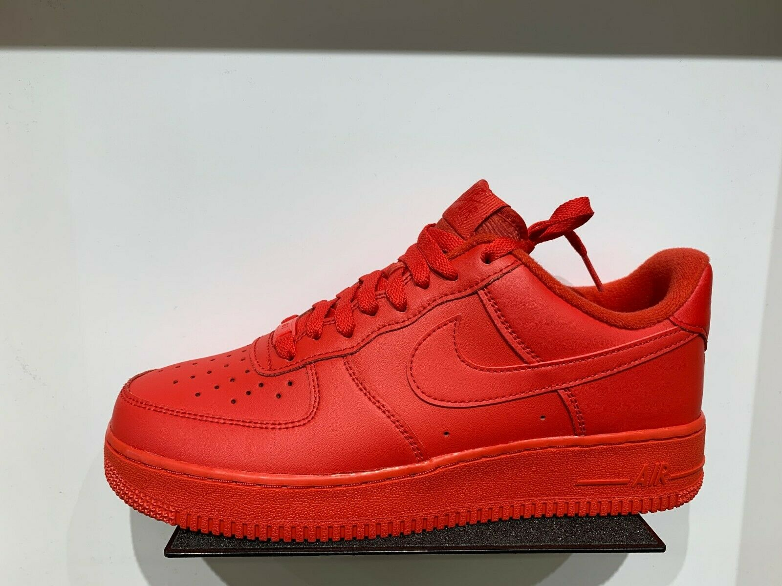 Buy \u003e nike air force 1 high red october - 58% OFF online