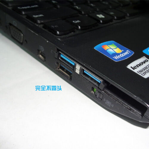 Q00425 WBTUO LT402 Notebook SuperSpeed 5Gbps 2 Port USB 3.0 34MM Expand Card