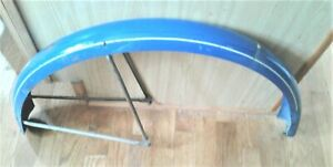 "Vintage 26""  bicycle Rear fender from Schwinn Spitfire Balloon Tire Bike"