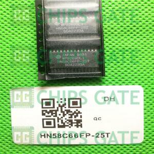 Encapsulacion-2PCS-HN58C66FP-25T-SOP-28-x8-Eeprom