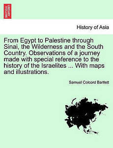 From-Egypt-to-Palestine-through-Sinai-the-Wilderness-and-the-South-Country