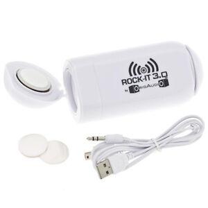 OrigAudio-Rock-It-3-0-Rechargeable-Portable-Vibration-Speaker-White
