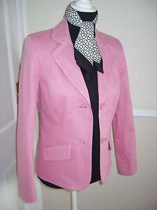 Gap-Pink-Jacket-Size-6