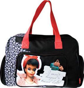 Barbie Reisetasche NEU