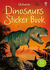 Dinosaurs Sticker Book by David Norman (Paperback, 2010)