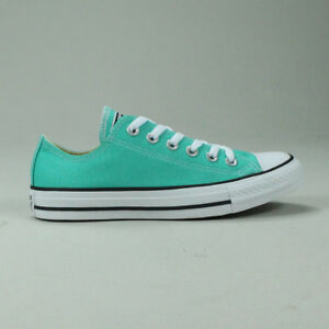 2converse all star verdi basse