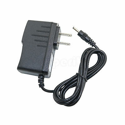 AC DC Adapter for RCA Pro 10 Edition RCT6103W46 Tablet PC Wall Charger PSU
