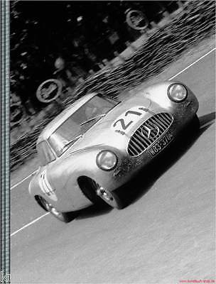 Hete Verkoop Fachbuch Mercedes-benz 300 Sl, Meilensteine Des Motorsports, Band 2, Neu
