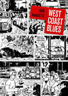 West Coast Blues by Jacques Tardi, Jean-Patrick Manchette (Hardback, 2009)