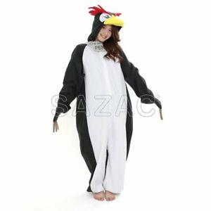 Evangelion-Penpen-Kigurumi-Vellon-Disfraz-Pijama-Cosplay-Talla-M-1000g-Japon