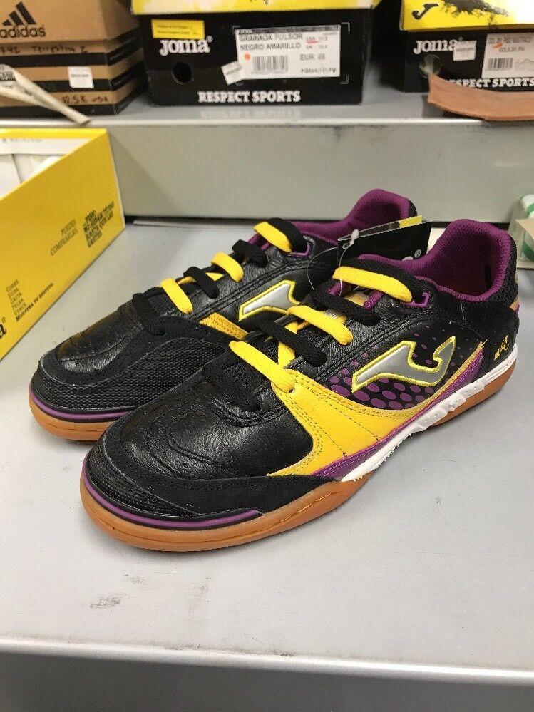 Joma Sala indoor Sala Max 219 Indoor Soccer Schuhes Größe 7.5