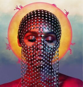 Janelle-Monae-DIRTY-COMPUTER-3rd-Album-GATEFOLD-Bad-Boy-Records-NEW-VINYL-2-LP