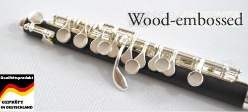 Piccolo Piccoloflöte Piccolo-Flûte Flautin Flauta Ottavino YAMA.