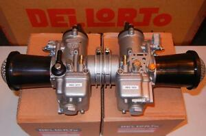 Dellorto-PHM-AS1-AD1-40mm-PAIR-carburetors-Ducati-750SS-900SS-PHM40-4809-4810