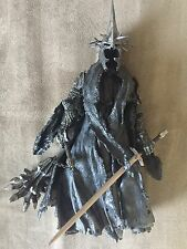 Lord Of The Rings The Witch King Nazgul Action Figure