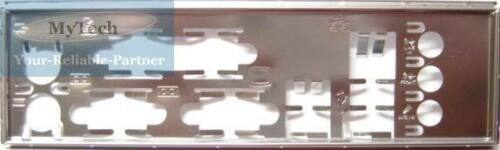 P5KPL-VM P5B-MX P5LD2-C//IPAT ASUS I//O IO SHIELD BLENDE P5GC-VM