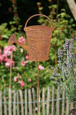 gartendekoration edelrost, edelrost deko collection on ebay!, Design ideen