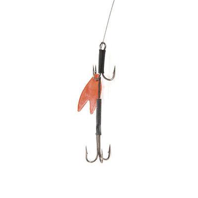 Size 4 Pike Fishing Tackle KODEX Deadbait Pike Rig