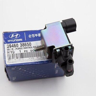 2002-2006 Kia Sedona Sorento 3.5L Purge Control Valve OEM 39460-38650