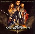 Three Musketeers (osc) 0731383655326 by Various Artists CD
