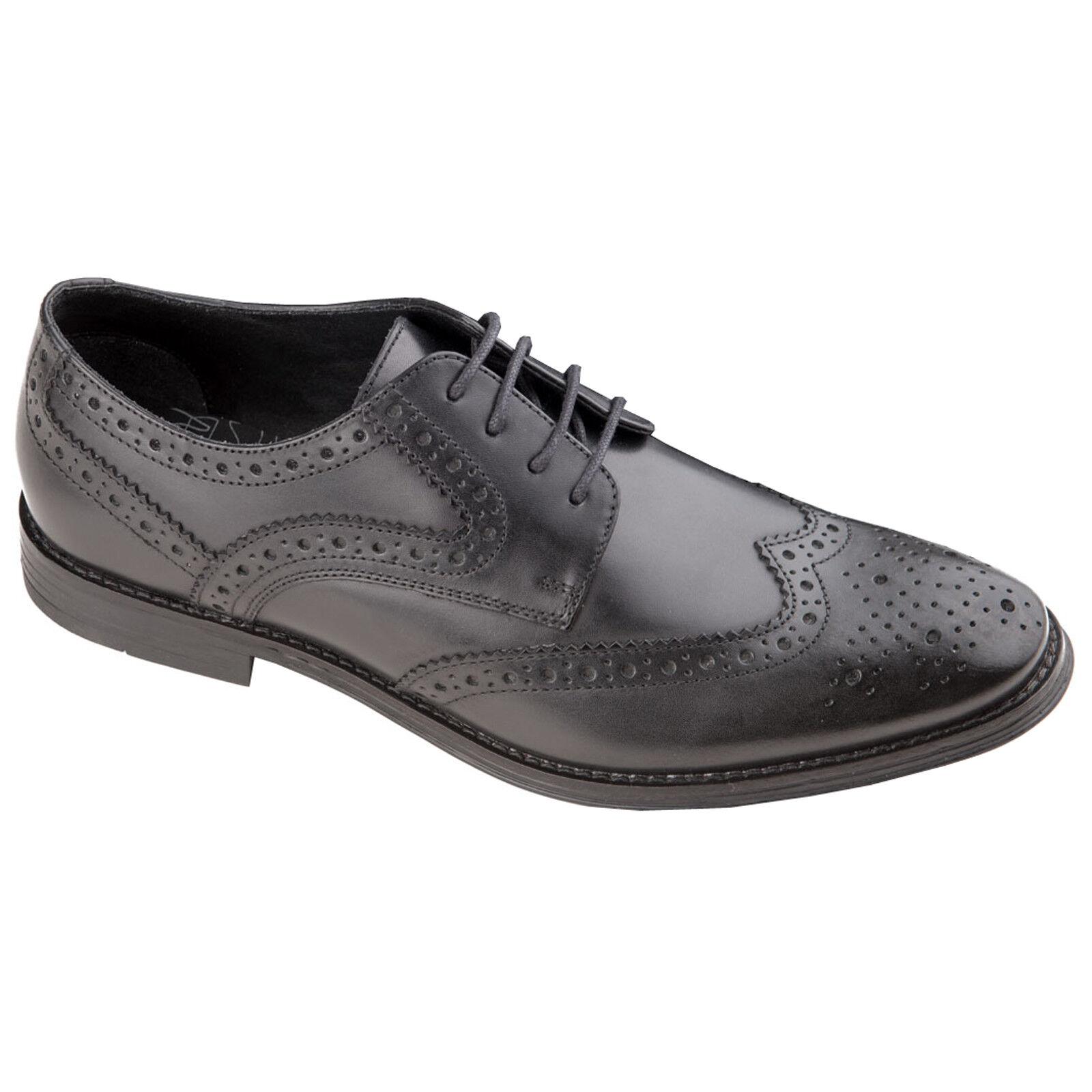 Zapatos para Hombre Ikon Parker Formal Inteligente